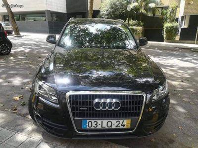 usado Audi Q5 Tdi Quattro sport