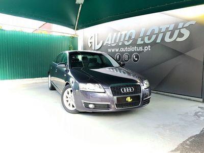 usado Audi A6 2.0 TDi S-Tronic