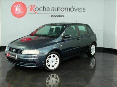 usado Fiat Stilo 1.2 16v ACTIVE