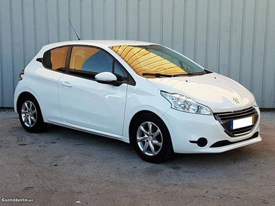 usado Peugeot 208 1.4 hdi -