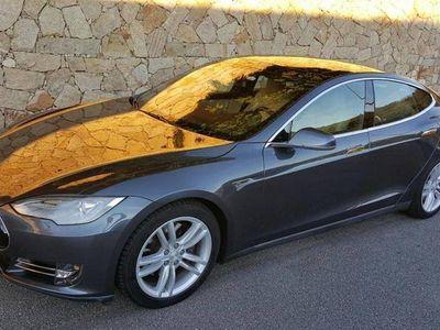 usado Tesla Model S 70D