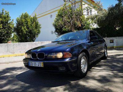 usado BMW 525 2.5 DIESEL