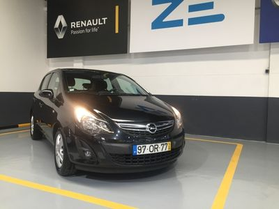 usado Opel Corsa 1.3 CDTI ENJOY S/S ECOFLEX