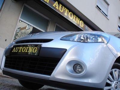 usado Renault Clio Break 1.5 DCI GT 90CV