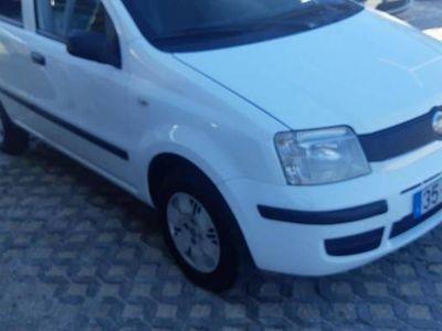 gebraucht Fiat Panda 1.3 Multijet Van