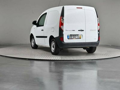 usado Renault Kangoo 1.5 dCi Comp.Confort S/S, 1.5 dCi Compact Confort S/S