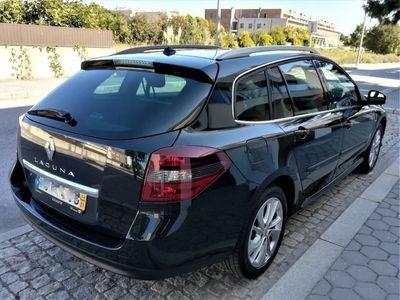 usado Renault Laguna Break ---