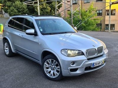 usado BMW X5 35D XDrive Pack M