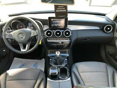usado Mercedes C180 d Sedan