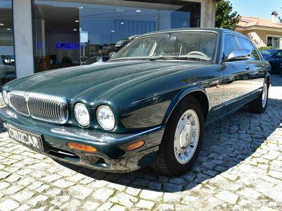 usado Jaguar XJ Daimler 4.0V8