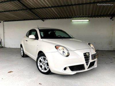 brugt Alfa Romeo MiTo 1.6 JTD 120CV