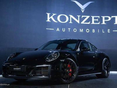 brugt Porsche 911 Carrera GTS (Todos) 991 PDK