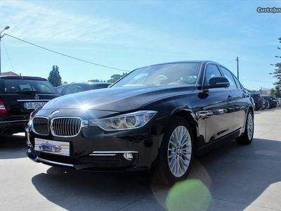 usado BMW 318 D Line Luxury 150cv