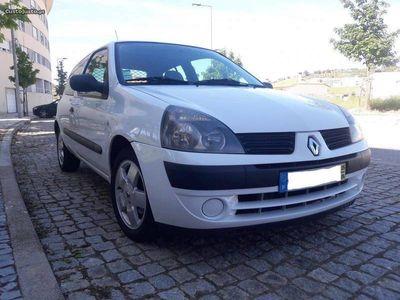 usado Renault Clio 1.5 Dci 65cv