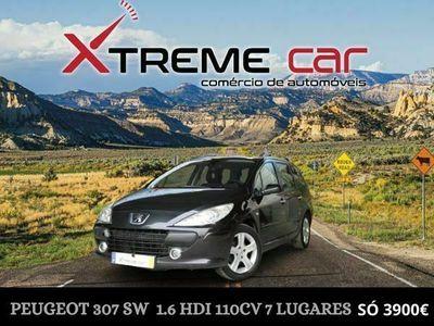 usado Peugeot 307 SW ---