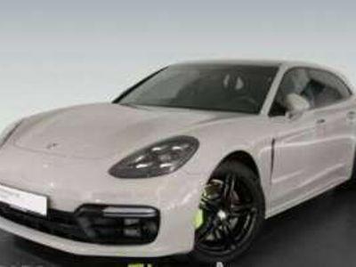 usado Porsche Panamera Híbrido