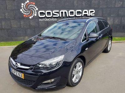usado Opel Astra ST 1.6 CDTi Cosmo S/S