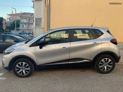used Renault Captur TCE SPORT