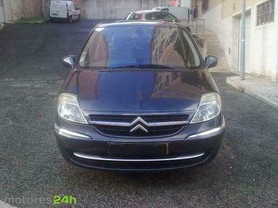usado Citroën C8 2.0 HDi 16V Exclusive 7L.