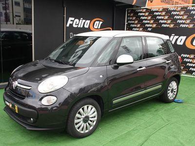 usado Fiat 500L 1.6cc MultiJet Live