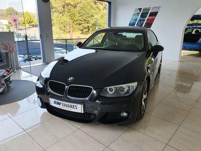 usado BMW 320 COUPE
