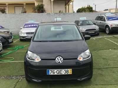 usado VW up! 1.0 automático