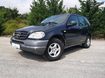 usado Mercedes ML230