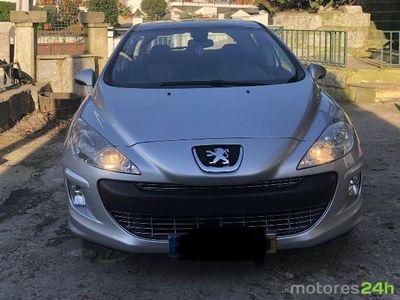 usado Peugeot 308 1.6 HDi Sport CVM6