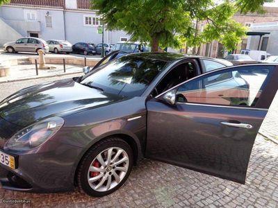 usado Alfa Romeo Giulietta 1.6 JTD sport 105 cv
