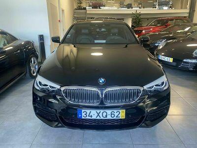 usado BMW 530 e iPERFORMANCE PACK M (IVA DEDUTIVEL)