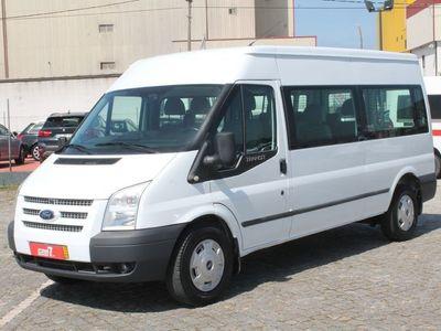 usado Ford Transit 9L