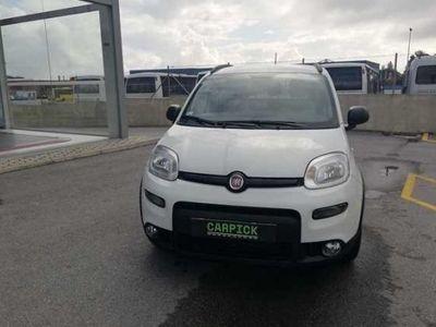 usado Fiat Panda Cross 1.0 Hybrid City