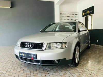 usado Audi A4 1.9 TDI Sport