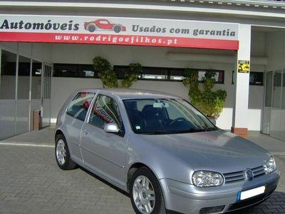 usado VW Golf 1.4 I CONFORTLAINE 75 CV
