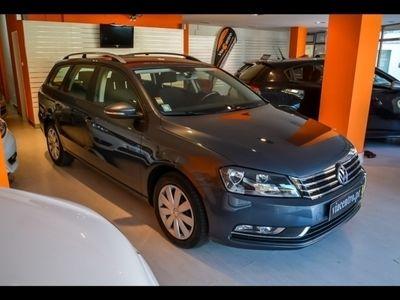 usado VW Passat V. 2.0 TDi Trendline (140cv) (5p)
