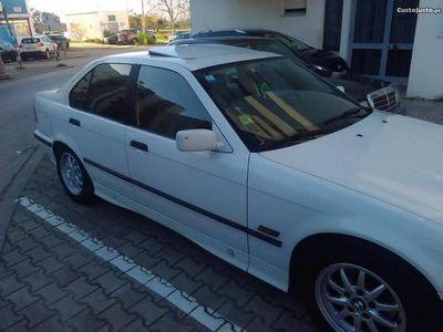 usado BMW 316 1.6 is - 94