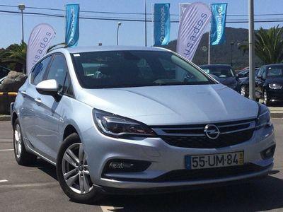 usado Opel Astra 1.0 edition s/, Gasolina