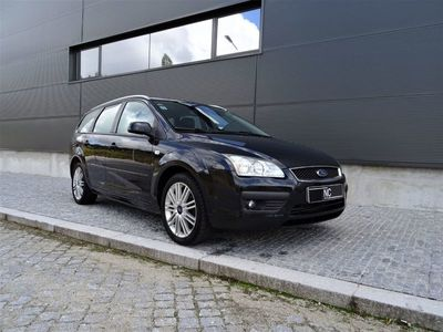 usado Ford Focus SW GHIA