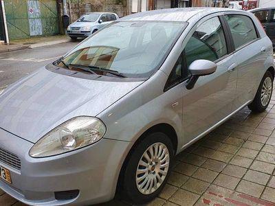 usado Fiat Grande Punto 1.2 sport