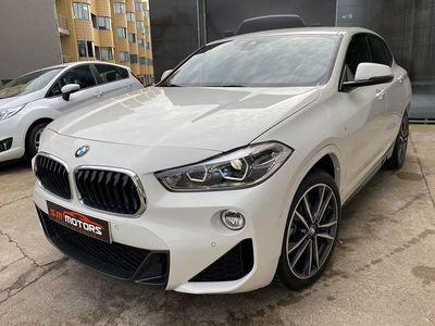 usado BMW X2 18d SDrive Pack - M