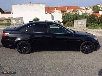 brugt BMW 530 530 d 218cv