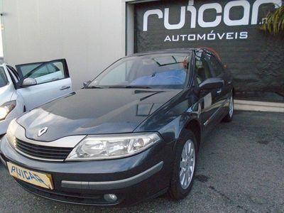 usado Renault Laguna 1.6 CONFORT DINAMIC