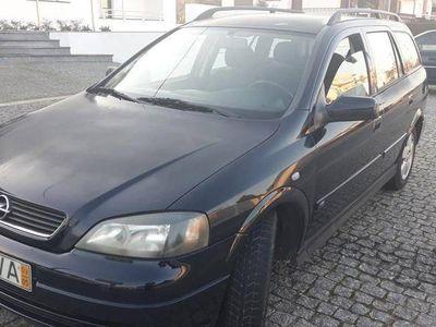 usado Opel Astra 1.4 16v ac