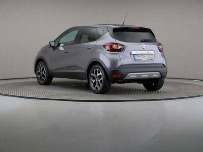 usado Renault Captur 1.5 dCi Exclusive XMOD EDC