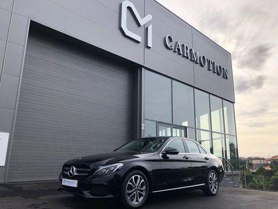 usado Mercedes C200 d Avantgarde