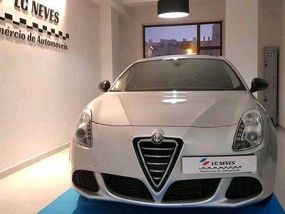 gebraucht Alfa Romeo Giulietta 1.6JD