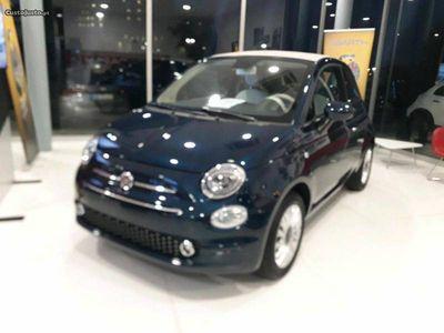 usado Fiat 500C 500automático