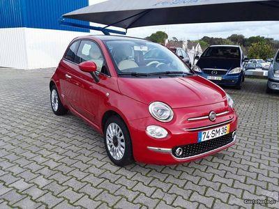 usado Fiat 500 1.2 S DuaLogic 69cv
