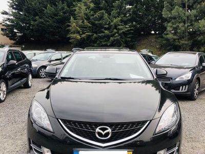 usado Mazda 6 2.0 Exclusive Plus