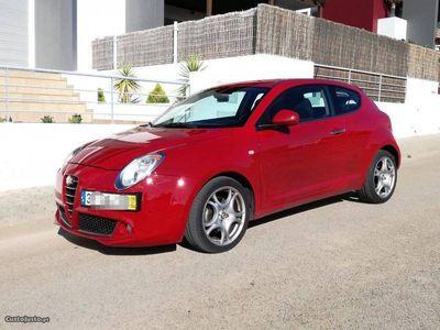 brugt Alfa Romeo MiTo 1.6 Jtd-M